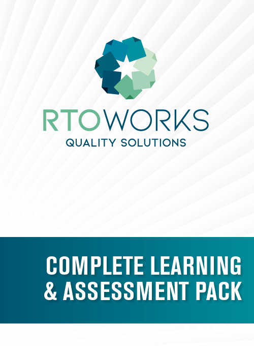Complete Learning & Assessment Pack
