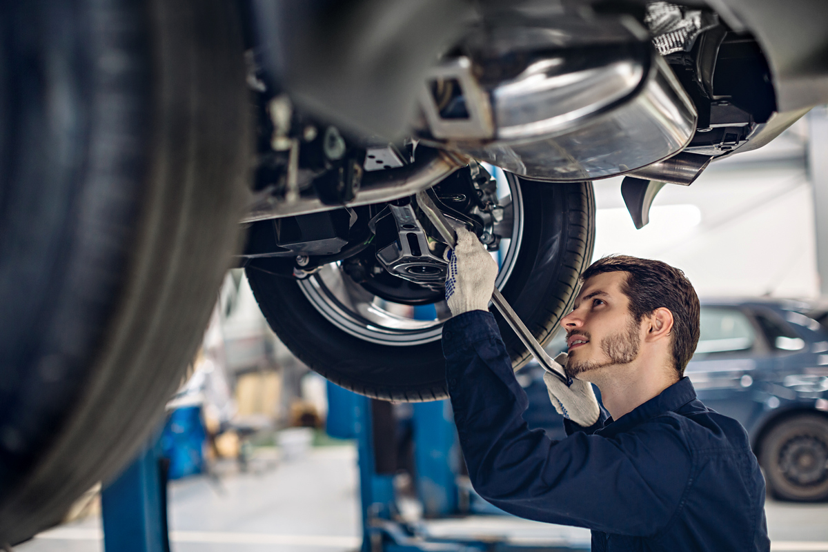 Automotive qualifications are coming soon